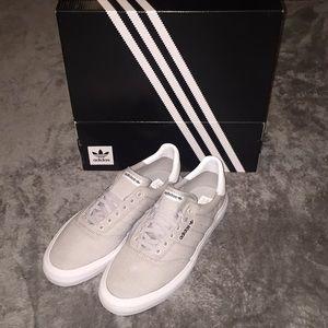 Gray 3MC Adidas